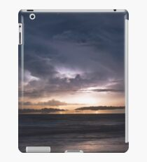 Cable Beach Lightning  iPad Case/Skin