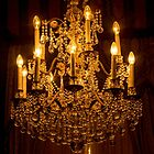 11118 chandelier by pcfyi