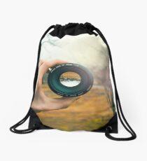 technology Drawstring Bag