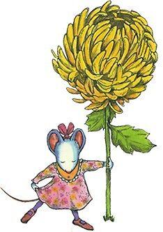 Chrysanthemum by NominC