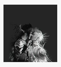 Dream Kisses Photographic Print