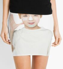 park jihoon Mini Skirt
