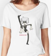 Pris Women's Relaxed Fit T-Shirt