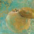 Aqua Fruit Peach by mindydidit