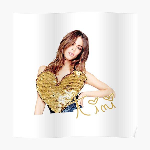 Tini Stoessel Poster