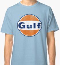 Gulf Racing Retro Classic T-Shirt