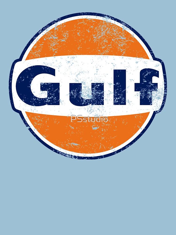 Gulf Racing Retro de PSstudio