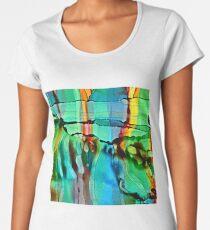 Ebb and Flow Women's Premium T-Shirt