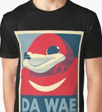 DA WAE Graphic T-Shirt