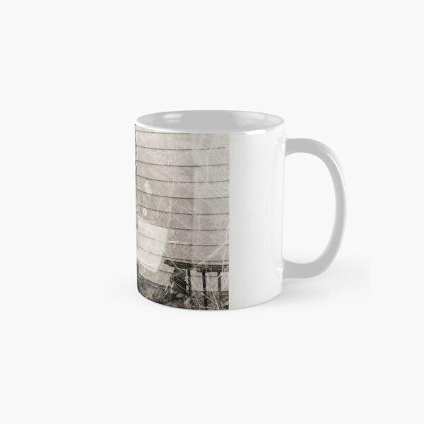 A way out Classic Mug