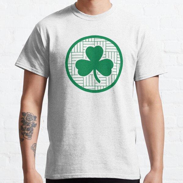 Parquet Clover 1 Classic T-Shirt