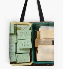 72% SOAP Tote Bag