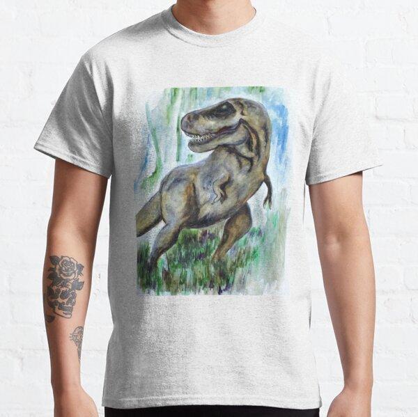 Salvatori Dinosaur Classic T-Shirt