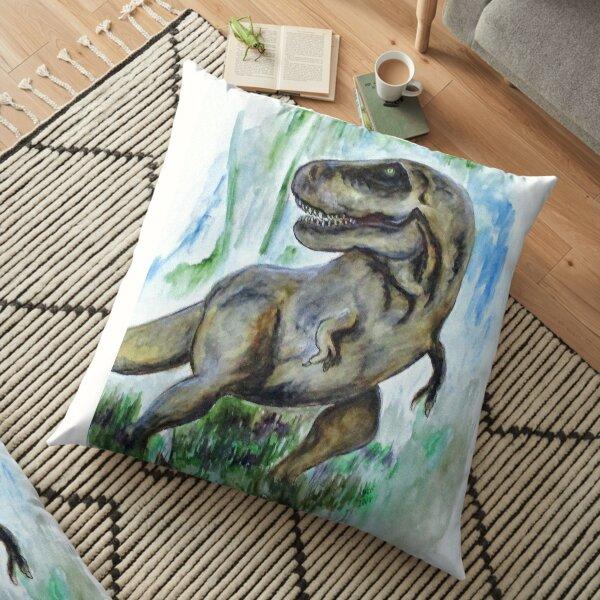 Salvatori Dinosaur Floor Pillow