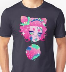 Rotten Fruit Girls! - Strawberry Unisex T-Shirt
