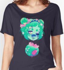 Rotten Fruit Girls! - Apple Women's Relaxed Fit T-Shirt
