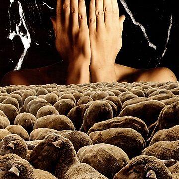 Ewe and Eye (All of Ewe, All of Eye) by Gadzooxtian