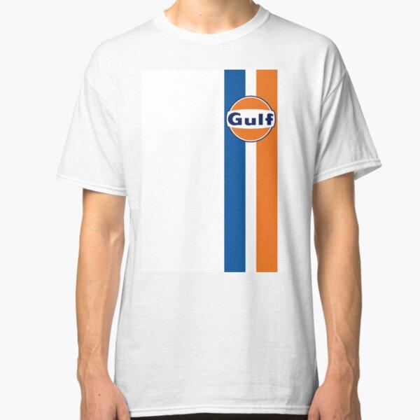 Gulf Racing Classic T-Shirt