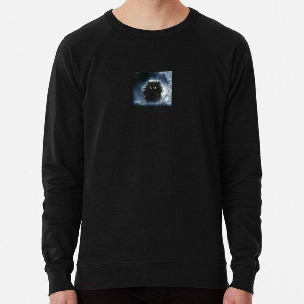 Cat Lightweight Sweatshirt