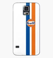 Gulf Racing Case/Skin for Samsung Galaxy