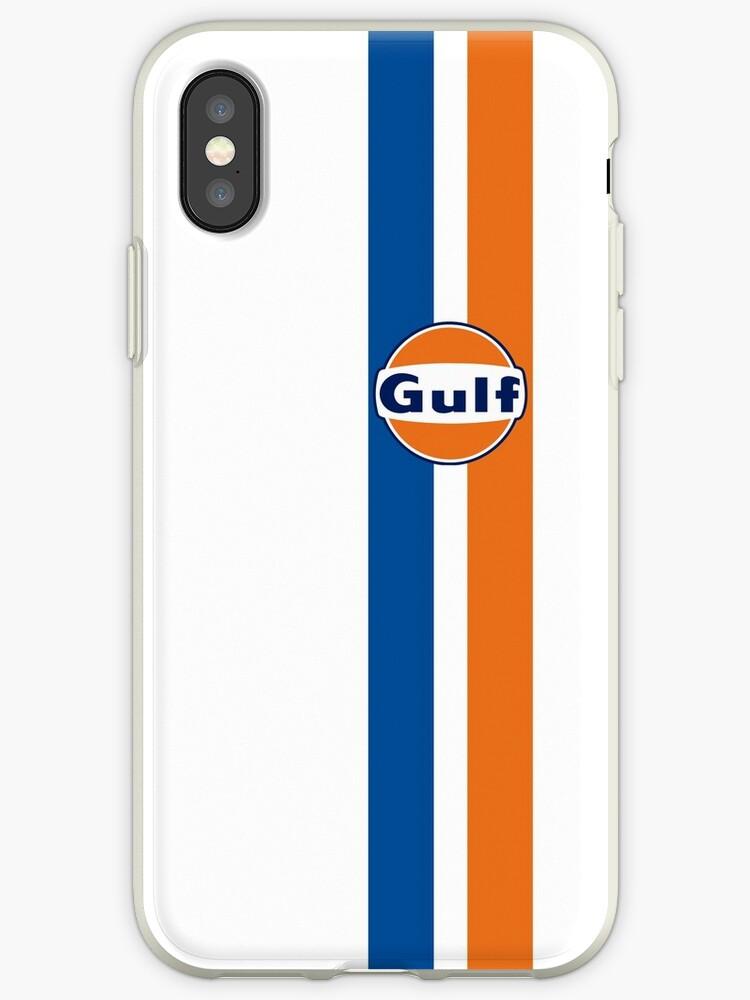 Gulf Racing by PSstudio