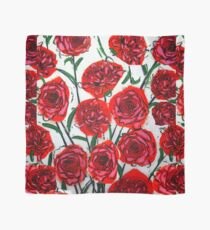 Stop and Smell the Roses Scarf