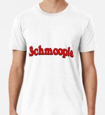Schmoopie sticker  Premium T-Shirt