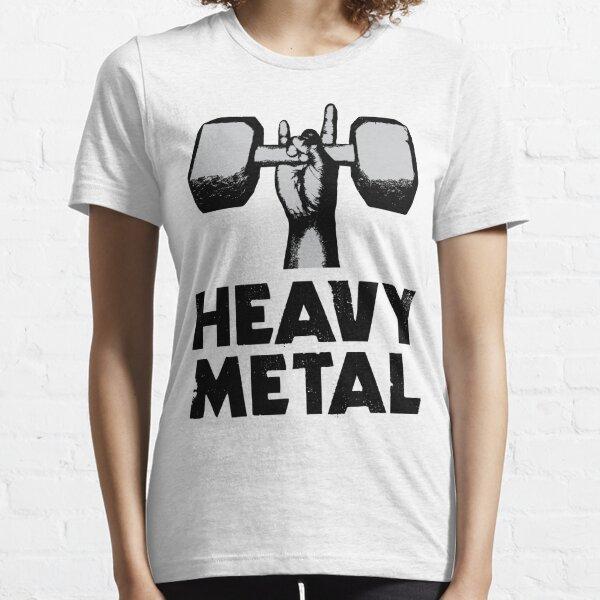 Heavy Metal Heben Essential T-Shirt