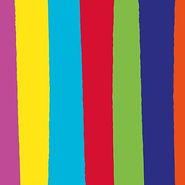 Abstract Paint Strokes (Stripes) by TomDesigns