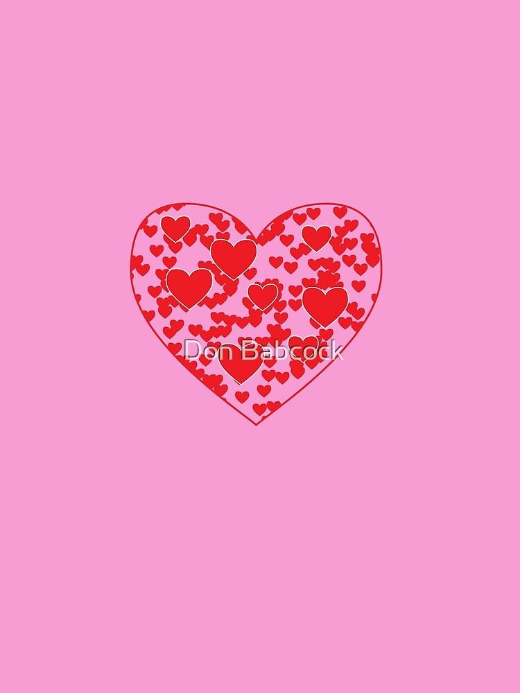 Heart of Hearts by MDBMerch