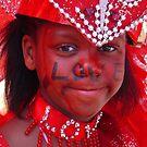 Carnivale Kid by amulya
