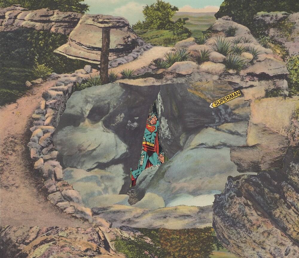 Caveman by Stefan P. Berg