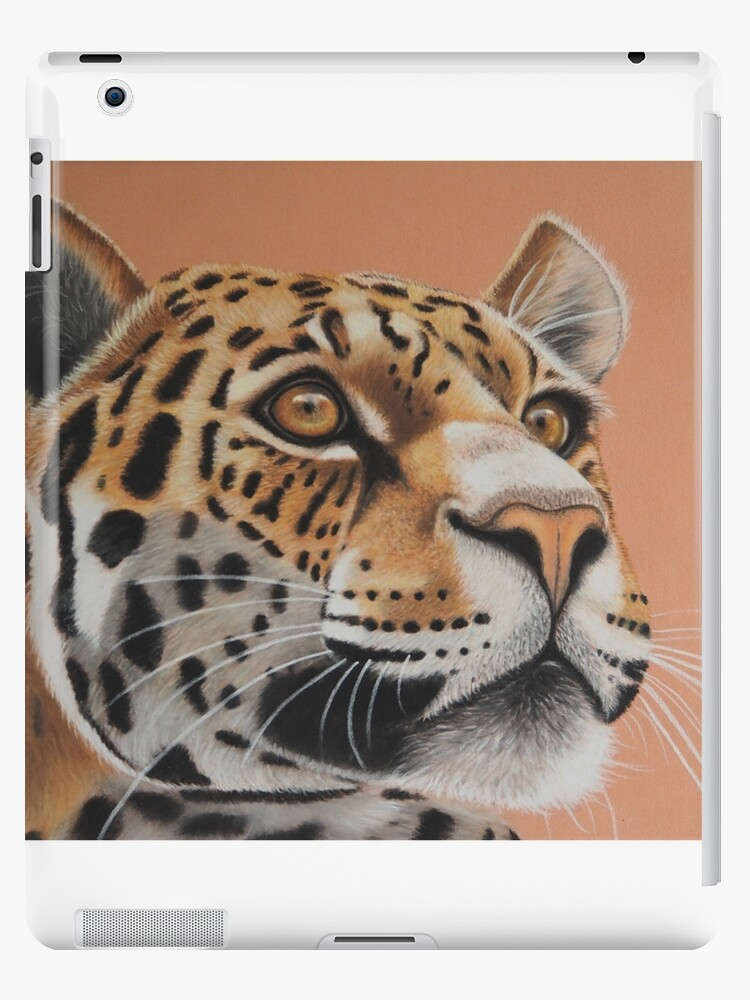 Leopard by mbillustrations