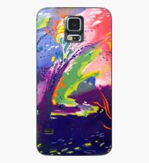 Paradise Reef Case/Skin for Samsung Galaxy
