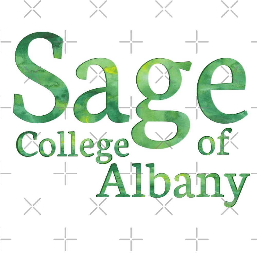 Sage College of Albany by Emilyyyk