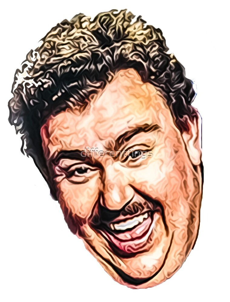 john candy print by differenttings