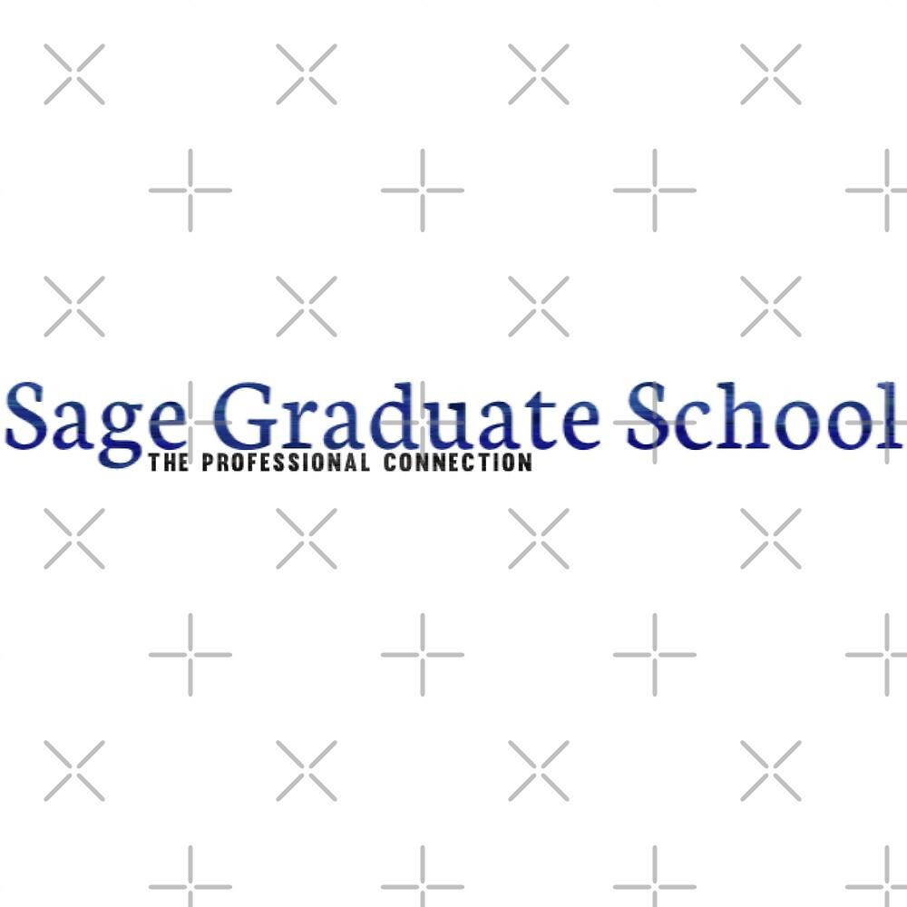 Sage Graduate School by Emilyyyk