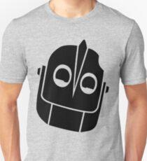 Smiling Iron Giant Unisex T-Shirt