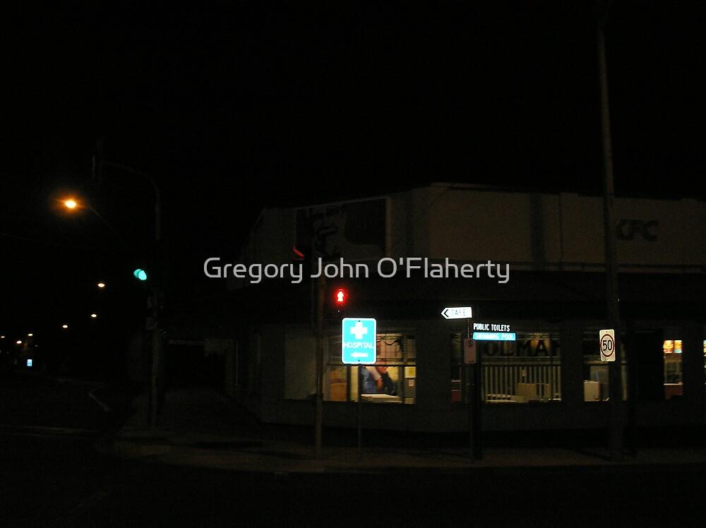 Modern Health by Gregory John O'Flaherty