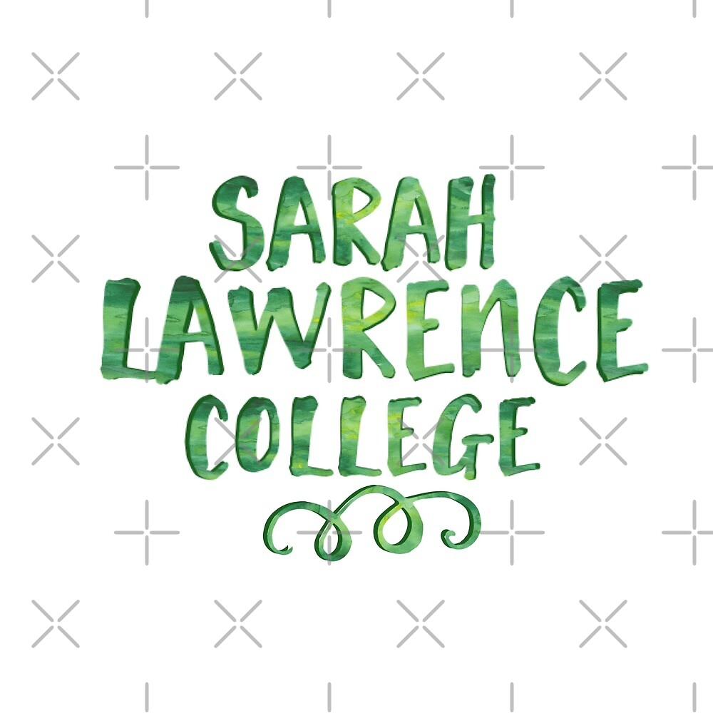 Sarah Lawrence College (2) by Emilyyyk