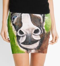 Donkey Mini Skirt