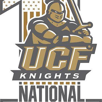 UCF National Champions by tataoshinnam