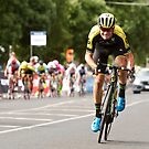Alex Edmondson - Australian Champion by Eamon Fitzpatrick