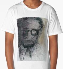 The Starr Drummer Long T-Shirt