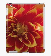 Dahlia Glory iPad Case/Skin