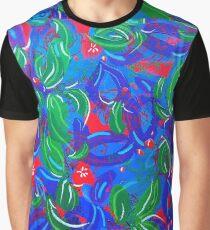 Baringa Blooms Graphic T-Shirt