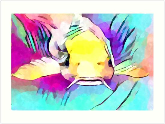 Catfish by ChrisButler