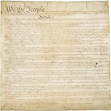 The United States Constitution I by DeplorableLib