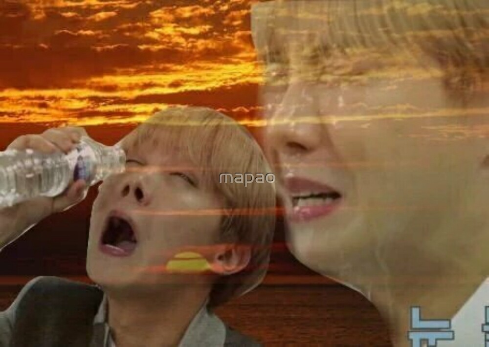 Jhope Crying Meme by mapao