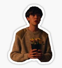The End of the F***ing World- James Sticker